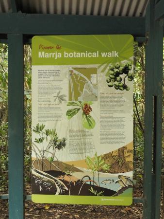 Marrdja Botanical Walk: Marrja Botanical walk