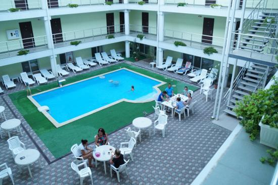 Na Eskadronnoy Resort