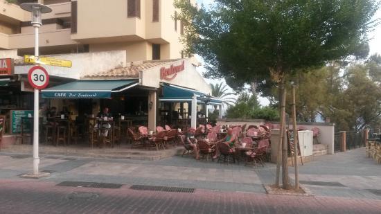 Cafe del Boulevard S.cv.