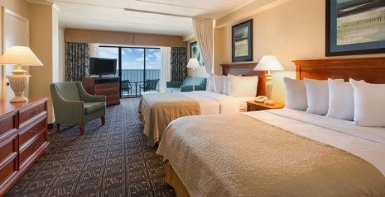 5 picture of quality inn boardwalk ocean city tripadvisor. Black Bedroom Furniture Sets. Home Design Ideas
