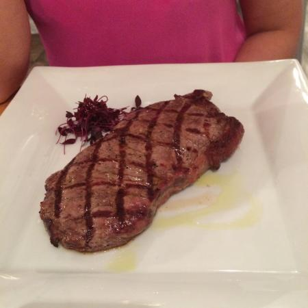 The Herd Steak Restaurant Photo
