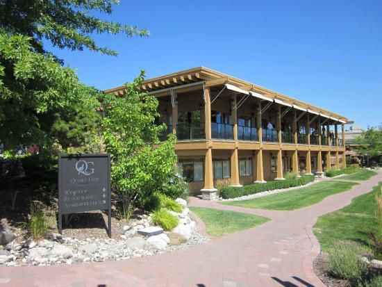 Вест-Келоуна, Канада: Winery