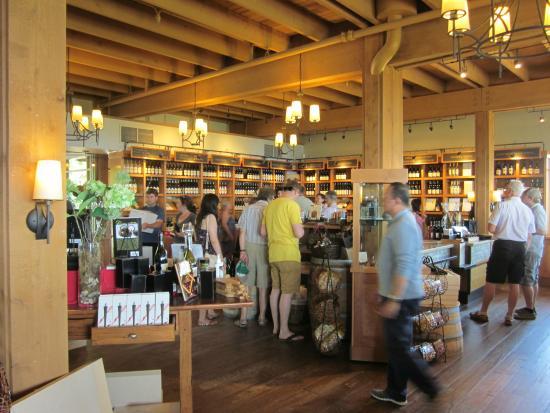 West Kelowna, Canada: Shop