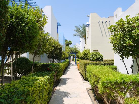Eleni Holiday Village : Отель