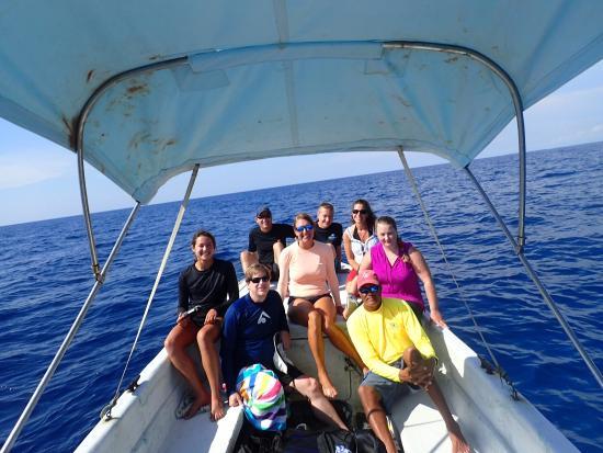 Turneffe-øyene, Belize: photo2.jpg