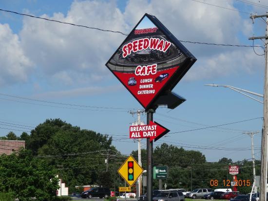 Speedway Cafe Dover De