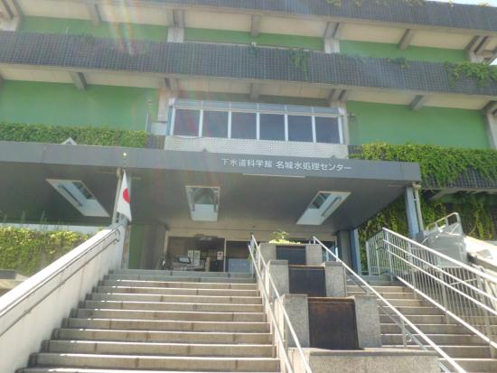 Waterworks & Sewerage Science Museum