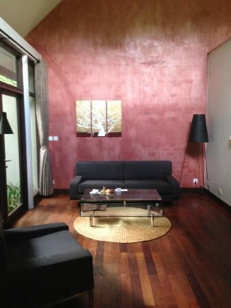 Champak Bungalow Suite - Picture of Heritage Suites Hotel, Siem Reap ...