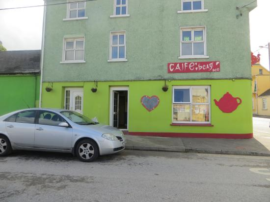 Café Beag Milltown, County Kerry