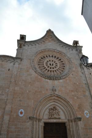 Duomo di Ostuni: duomo
