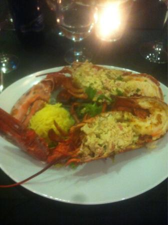 Restaurant Nerja de Nerja: photo1.jpg
