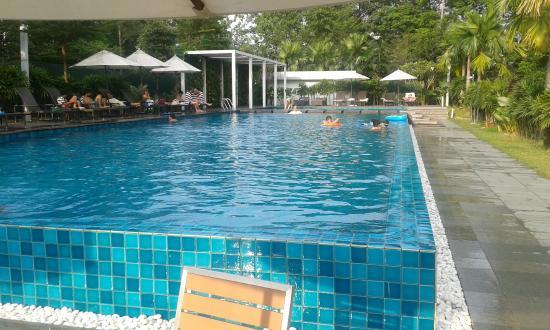 Pool Picture Of Dorsett Grand Subang Subang Jaya Tripadvisor