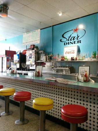 The Star Diner
