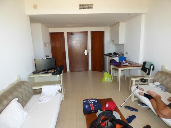 Garbi Cala Millor: Apartamento