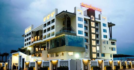Anjushree Inn, Ujjain