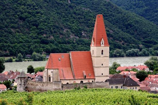 Wehrkirche Mariae Himmelfahrt