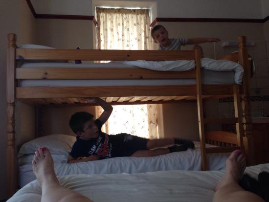 Invernook Hotel: photo0.jpg