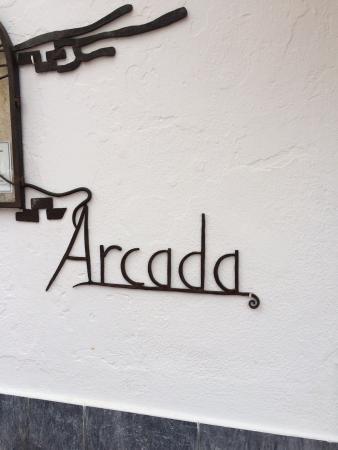 Restaurante Tipico O Arcada