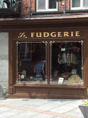 La Fudgerie