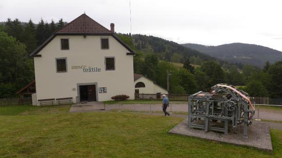 Musee du Textile des Vosges