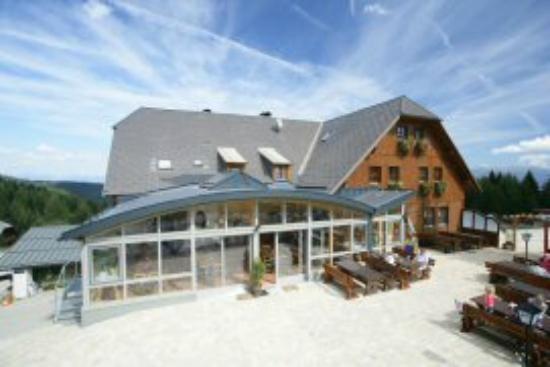 Alpengasthof Sabathyhutte