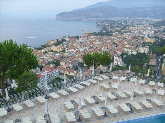 Grand Hotel President Sorrento Tripadvisor