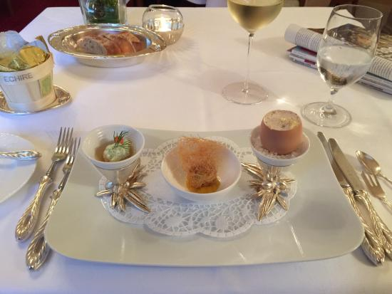 Waldhotel Sonnora Restaurant: photo0.jpg