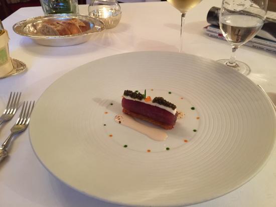 Waldhotel Sonnora Restaurant: photo1.jpg