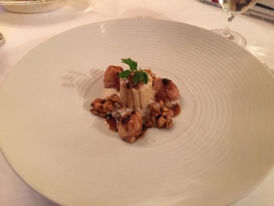 Waldhotel Sonnora Restaurant: photo2.jpg
