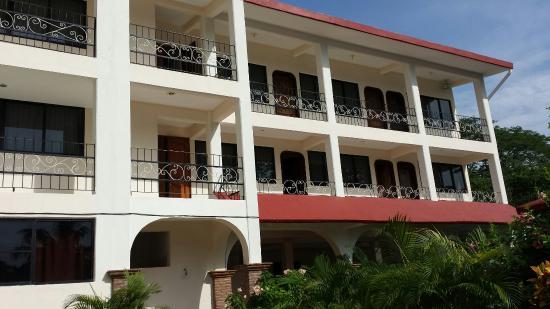 Hotel Balcon Gueela: Exelente hotel