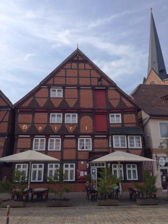 Restaurant Gundelfinger