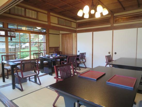 幻董庵[日本料理・懐石/神奈川県鎌倉/由比ヶ …