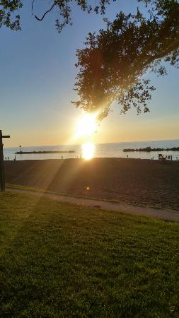 Lorain, OH: Lakeview Park