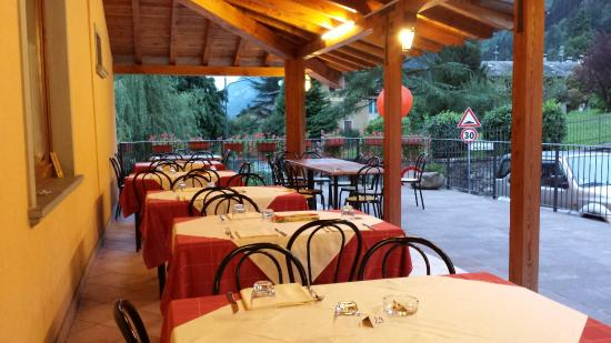 Hotel Ristorante Pizzeria Locanda Del Cacciatore