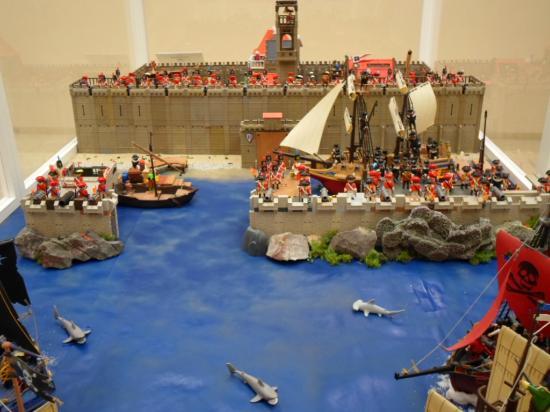 Exposicion Los Clicks Toman Benidorm