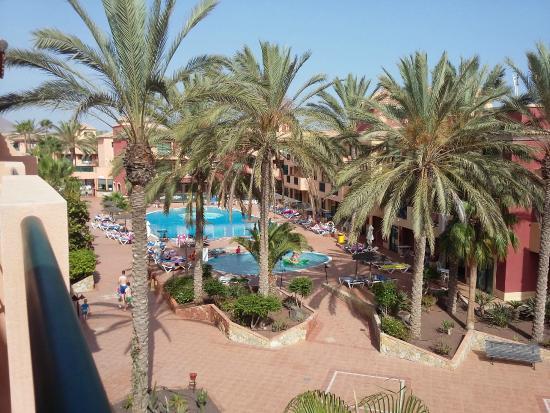 Aloe Club Resort Rooms
