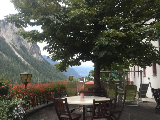 Schontal, Hotel: 景色