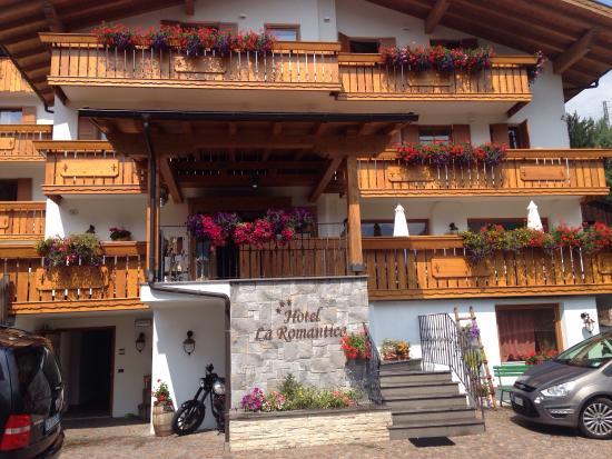 Hotel La Romantica: photo2.jpg