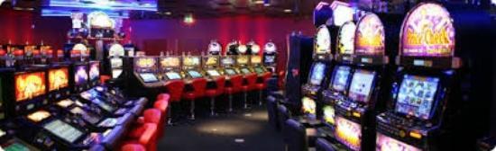 Casino Lugano: Cassino Lugano - Suiça