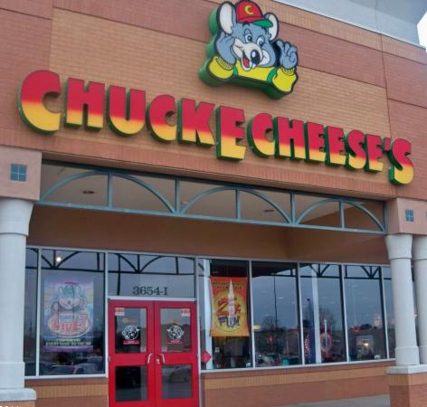 We find Chuck E Cheese locations in Georgia. All Chuck E Cheese locations in your state Georgia (GA).