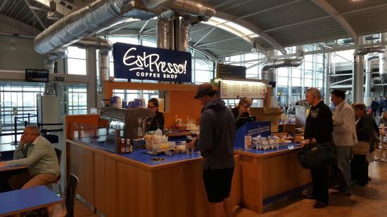 Estpresso Coffee house