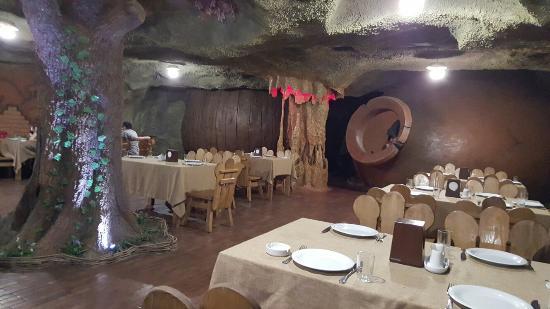 Restaurant Kolkha