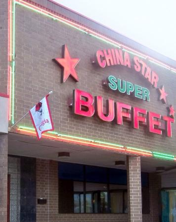 Chinese Restaurants Near Athens Ga
