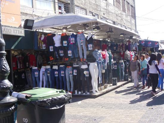 Foto de Barrio Patronato, Santiago  Santiago de Chile. Barrio ... 885d70bdcb