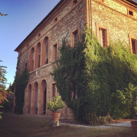 Villa Buoninsegna : photo0.jpg