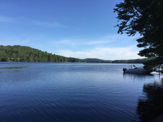 Chestertown, Нью-Йорк: Friends Lake, NY
