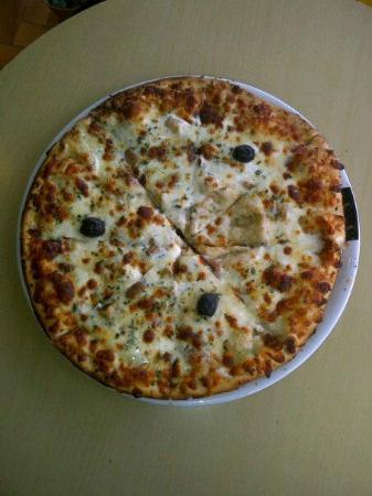 Bon Ap'Pizza