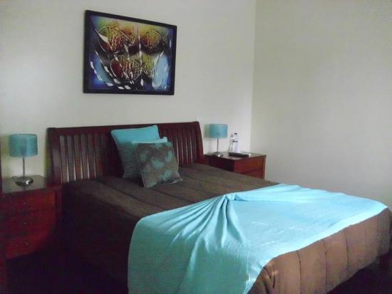 Casa do Trovador: Suite Familiar Vista Lago