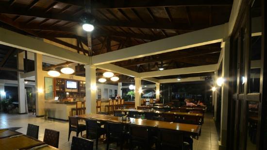 Kahuna Beach Resort and Spa: Clubhouse