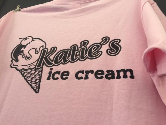 Katie's Homemade Ice Cream: photo1.jpg